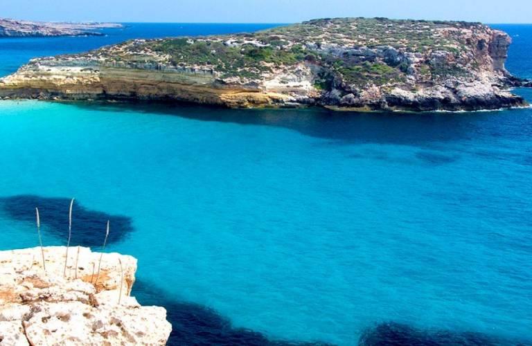 Lampedusa volo da Rimini | AriminumTravel