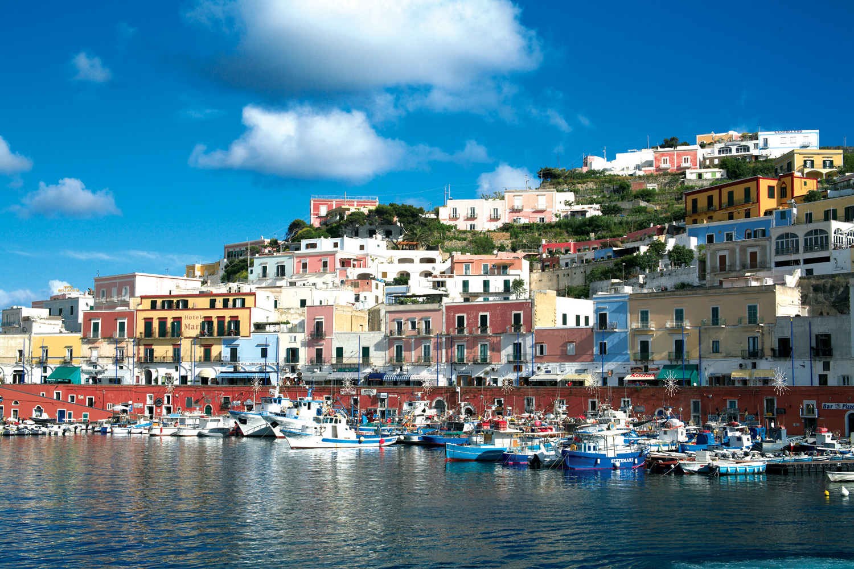 Riviera di Ulisse e Isola di Ponza   AriminumTravel