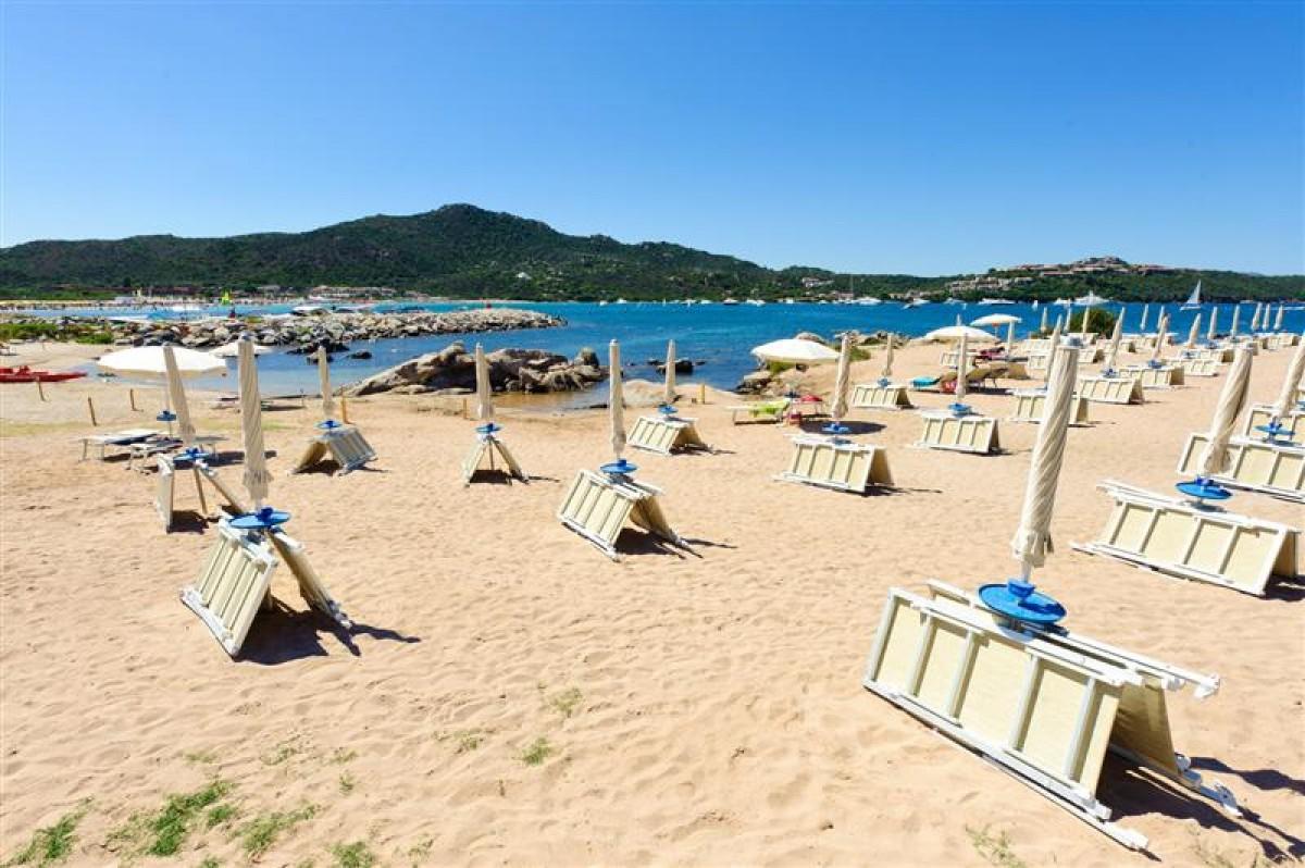 Golfo Marinella (Sardegna) - Il borgo di Punta Marana ...